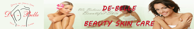 De belle beauty and health care home for Belle jardin slimming expert